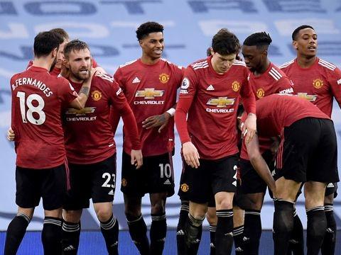 Premier League - Siegesserie gerissen: Man City verliert Derby gegen United