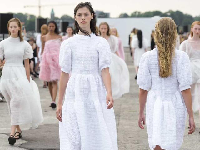 Die Highlights von der Copenhagen Fashion Week