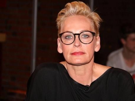 """Bärbel Schäfer: """"Mit Martin ist auch ein Teil von mir gestorben"""""""