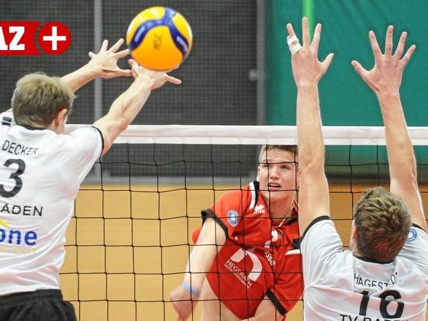 2. Volleyball-Bundesliga: Neuzugänge des Moerser SC setzen beim 3:0 Ausrufezeichen