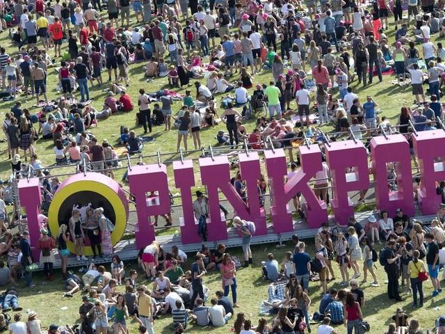 Verschoben auf 2022: Pinkpop Festival wegen Corona abgesagt