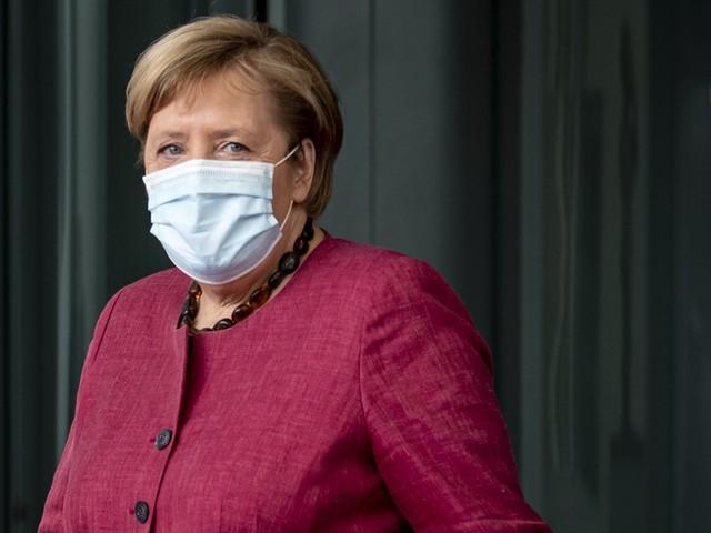 Corona-News: Merkel besorgt wegen ansteigender Infektionszahlen
