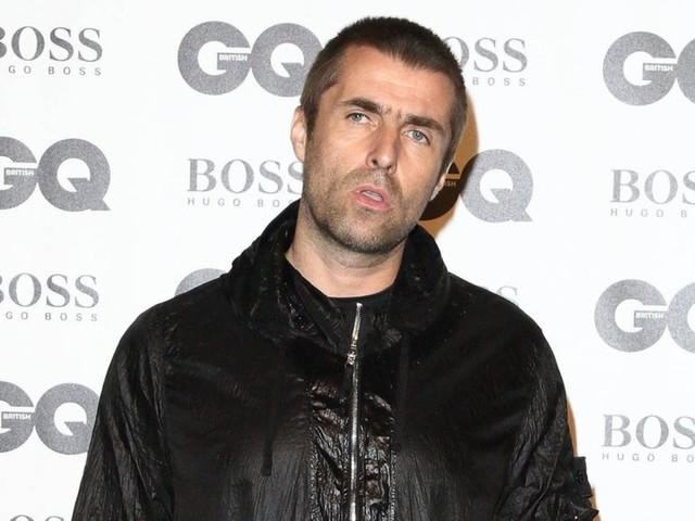 Liam Gallagher: Sturz aus einem Helikopter?