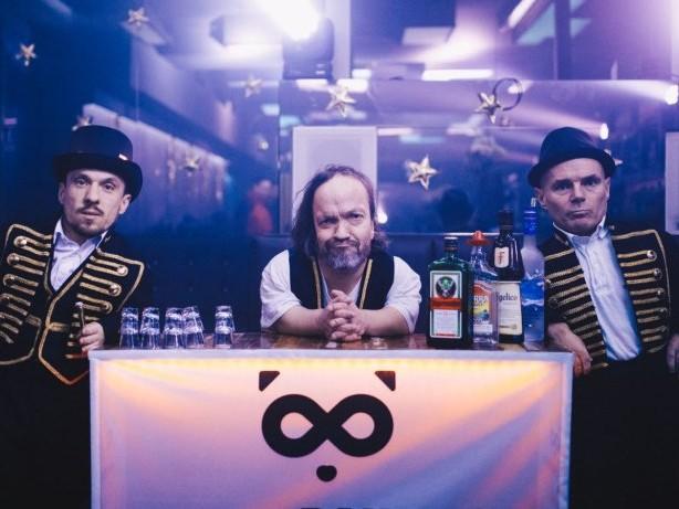 Festival: Parookaville - Weeze gibt grünes Licht für Kleinwüchsige hinter Minibar