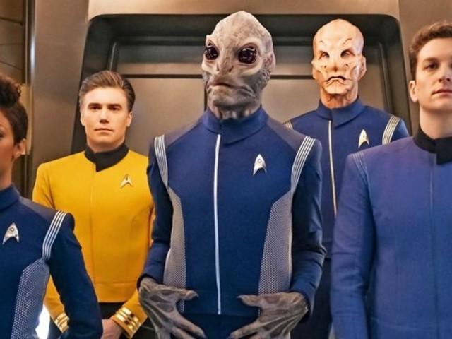"""Star Trek: Discovery: """"Ein Leuchtturm in dunklen Zeiten"""""""