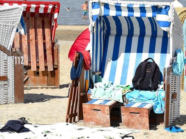 Norderney und Corona: Insel für Tagestouristen womöglich bald wieder gesperrt