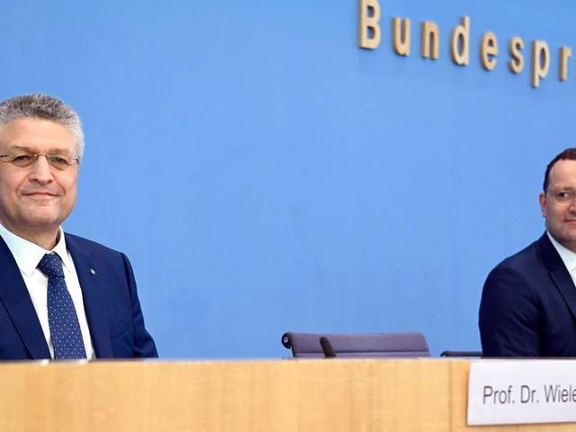 RKI-Chef Wieler appelliert an die Deutschen: Das sollten Sie im Urlaub beachten