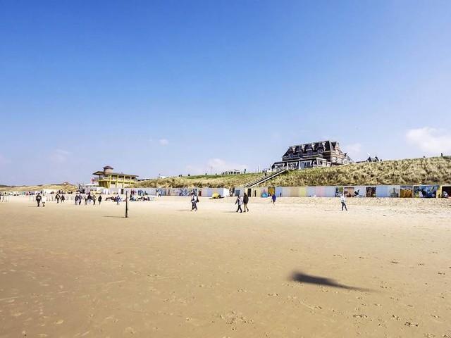 Kurzurlaub in Zeeland, Nordholland & Co.: Was am niederländischen Strand derzeit möglich ist