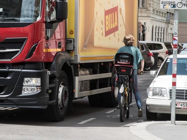 Modal Split: Die Zahlen hinter dem Straßenkampf