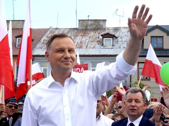Polnische Wahlen für gültig erklärt: Frei, aber unfair