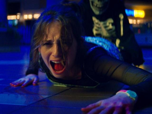 """""""Fear Street"""" auf Netflix: Auf der Flucht vor dem Fluch"""
