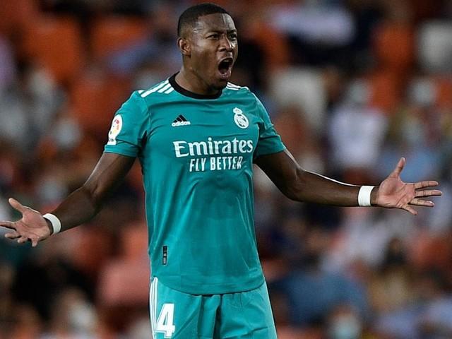 Real Madrid und Alaba sinnen in der Champions League auf Revanche