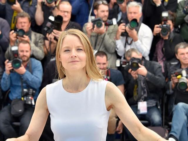 Filmfestspiele Cannes: Jodie Foster erhält Ehren-Palme