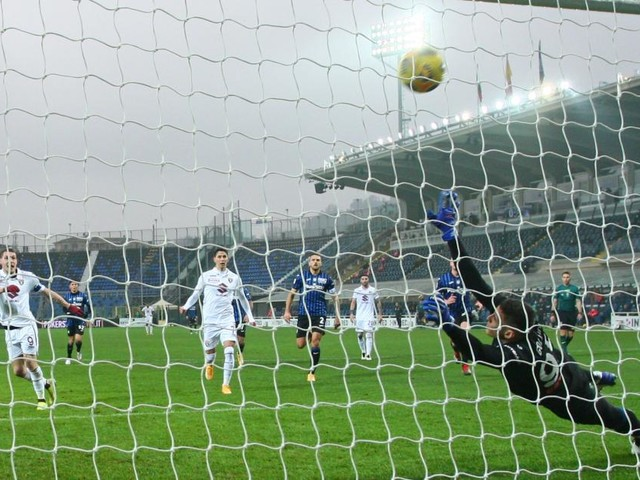 Europa-League-Spiele von England nach Italien verlegt