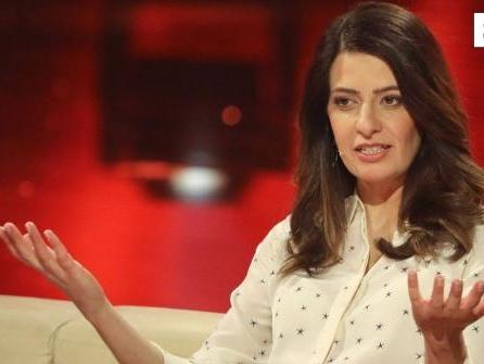Bericht: Wechselt Linda Zervakis nach Tagesschau-Aus zu ProSieben?