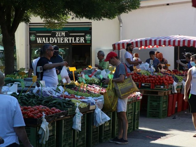 Die Teig-Spezialisten vom Hannovermarkt