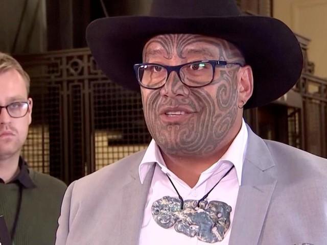 """Maori-Partei will Neuseeland in """"Aotearoa"""" umbenennen"""