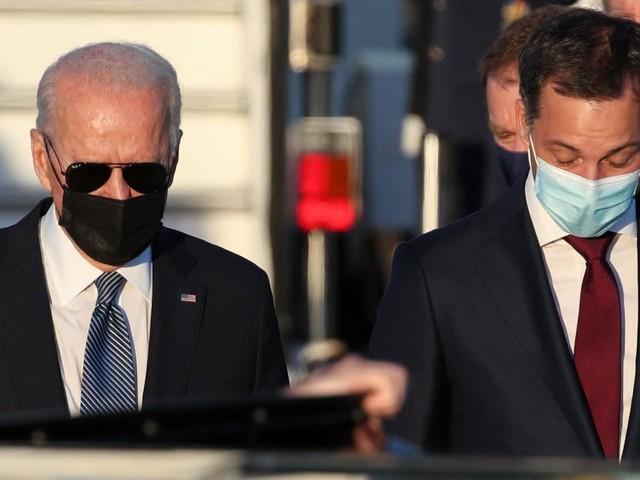 Erster NATO-Gipfel mit Biden soll deutliche Appelle an China senden