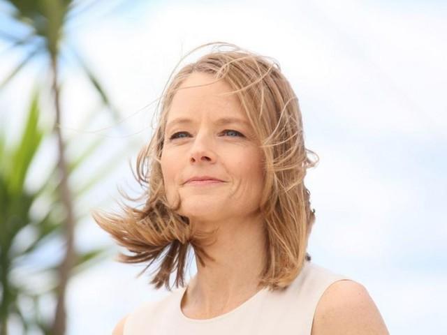 Jodie Foster: Sie erhält die Goldene Ehrenpalme