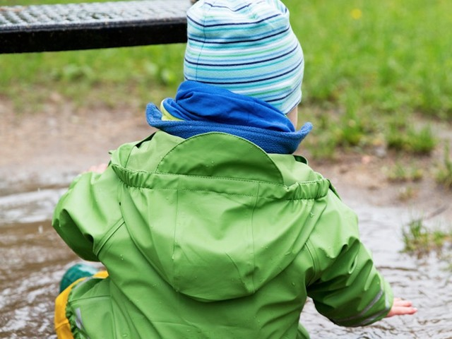 Kinderhilfswerk: Fotos vom Nachwuchs nicht unüberlegt posten   heise online