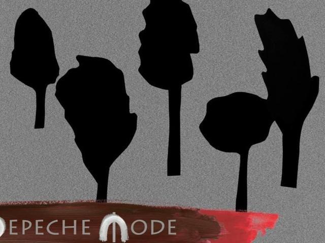 """Depeche Mode: """"Spirits In The Forest"""" auf DVD/Blu-ray + Bonus-Konzert"""