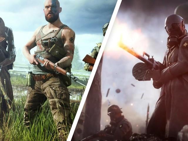 Battlefield 1 + 5 gratis sichern: Nur für kurze Zeit bei Prime Gaming