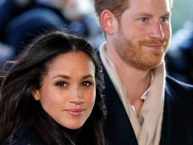 Herzogin Meghan + Prinz Harry: Statement von Meghan und Harry geht zu Herzen