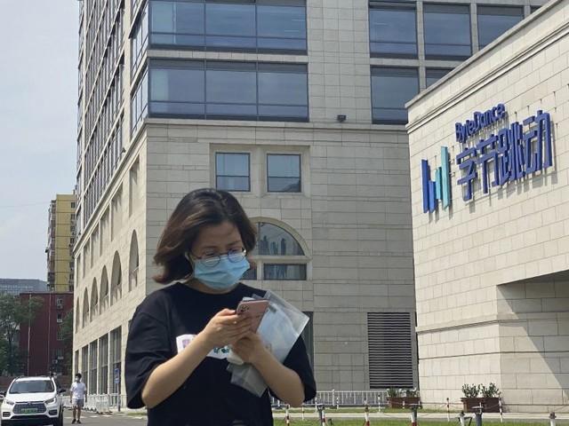 Tiktok beschränkt in China Bildschirmzeit für Kinder auf täglich 40 Minuten