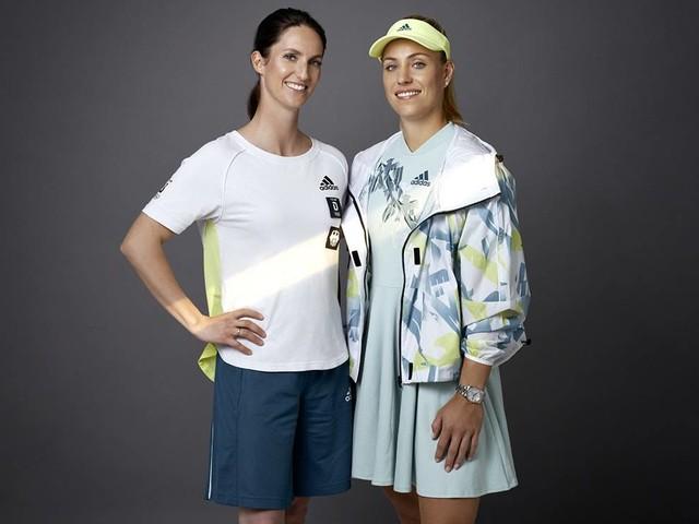 Olympia: Adidas verteidigt Sportlerkleidung – Athleten waren einbezogen