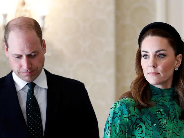 """Prinz William beichtet Beziehungs-Ausrutscher: Kate außer sich - """"Was ist los mit dir?"""""""