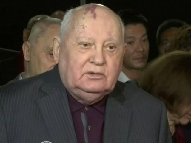 Video: Michail Gorbatschow wird 90