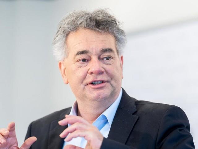 """Kogler verteidigt Justiz gegen ÖVP-Kritik: """"Fürchtet euch nicht"""""""
