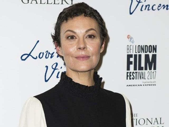 Helen McCrory: Britische Schauspielerin ist gestorben