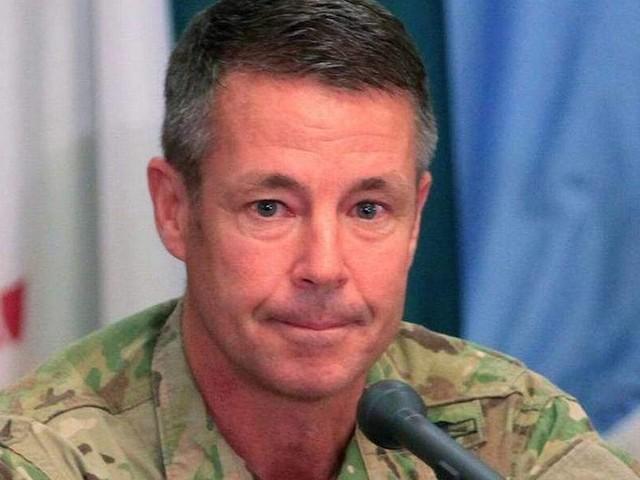 US-General - Krieg in Afghanistan nicht gewinnbar