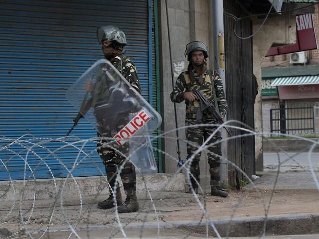 Gefechte in Grenzregion: Kaschmir-Krise fordert erneut Tote