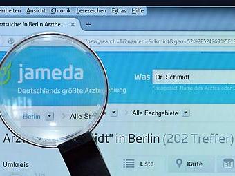 Landgericht München bestätigt vollständige Arztlistung auf Jameda