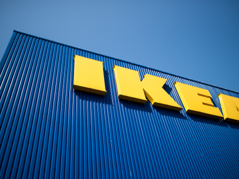 """Neu bei Ikea: Was Sie zu """"Sjömärke"""" wissen müssen"""