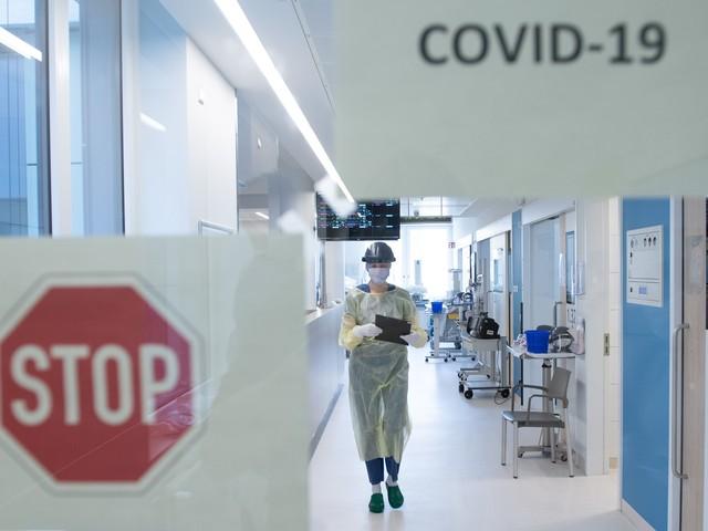 74-Jährige aus dem Kreis Steinfurt nach Infektion gestorben
