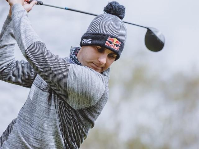 Austrian Open: Golf-Ass Schwab vor Schlusstag Neunter, Duo voran