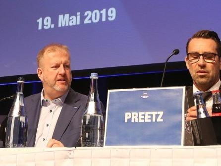 Schiller: Für Hertha-Börsengang keine konkreten Überlegungen