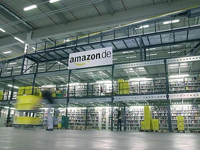 Amazon will deutsche Marken nach China bringen