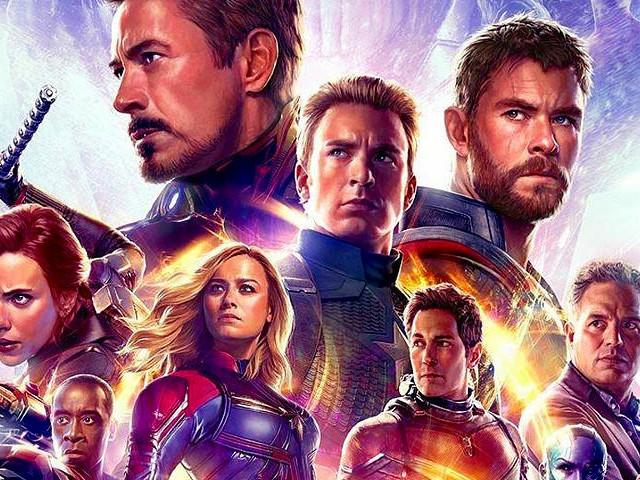 Emotionale Worte bei Avengers 4-Preis: Robert Downey Jr. dankt verstorbenem Marvel-Schöpfer