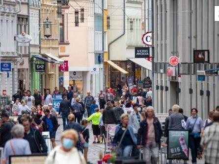 Deutsche Wirtschaft zurück auf Wachstumskurs