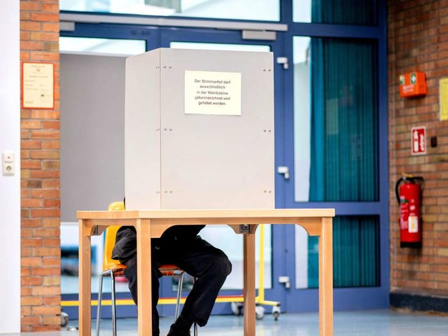 Bundestagswahl 2021 nur mit 2G? Diese Corona-Regeln gelten im Wahllokal