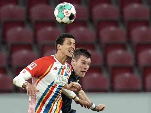 Transfermarkt: Glatzel kommt als Terodde-Nachfolger zum Hamburger SV