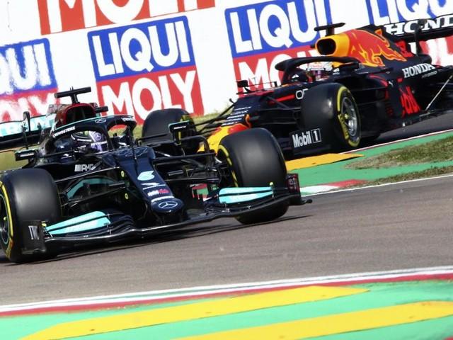 Formel 1: ORF feiert Saison-Live-Premiere