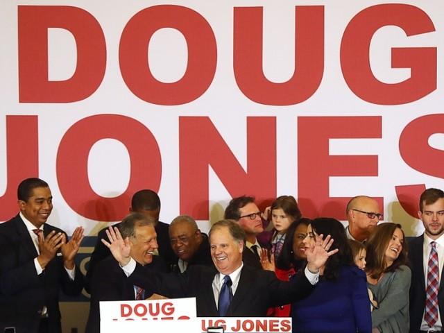 Fünf Lehren aus der Alabama-Wahl