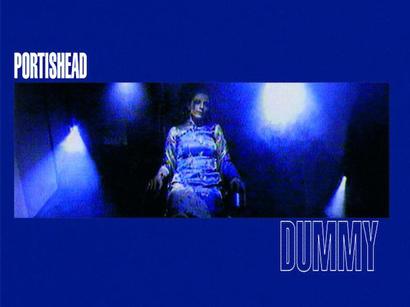 """Portishead – """"Dummy"""" wird 25 Jahre alt"""