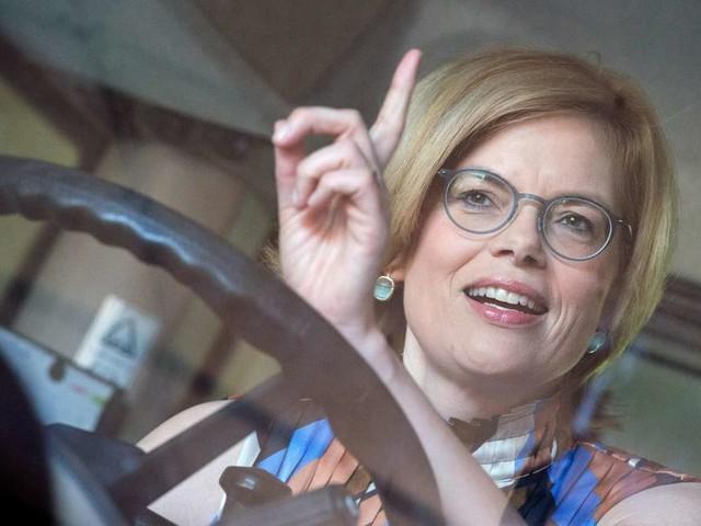 Diesel statt Elektro: Diese Bundesminister machen am meisten Dreck