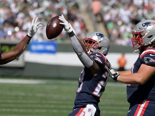 Patriots holen ersten Sieg - Mehrere Quarterbacks verletzt